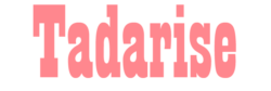 Tadarise.net logo